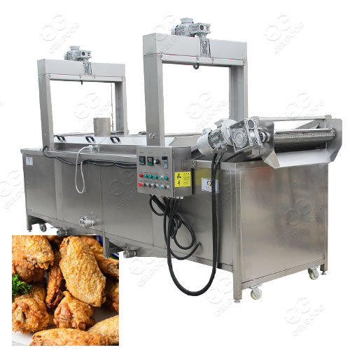 Chicken Wings Fryer