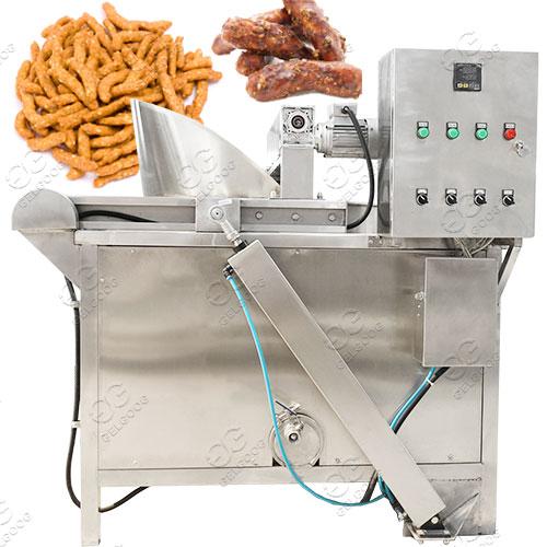 Sesame Stick Frying Machine