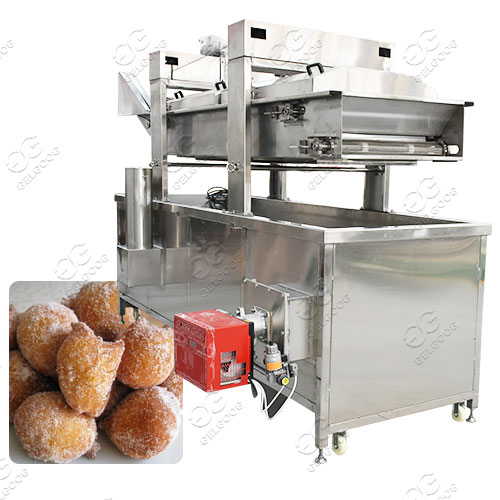 Malasada Fryer Machine