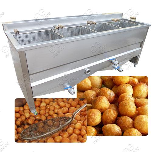 Lokma Frryer Machine