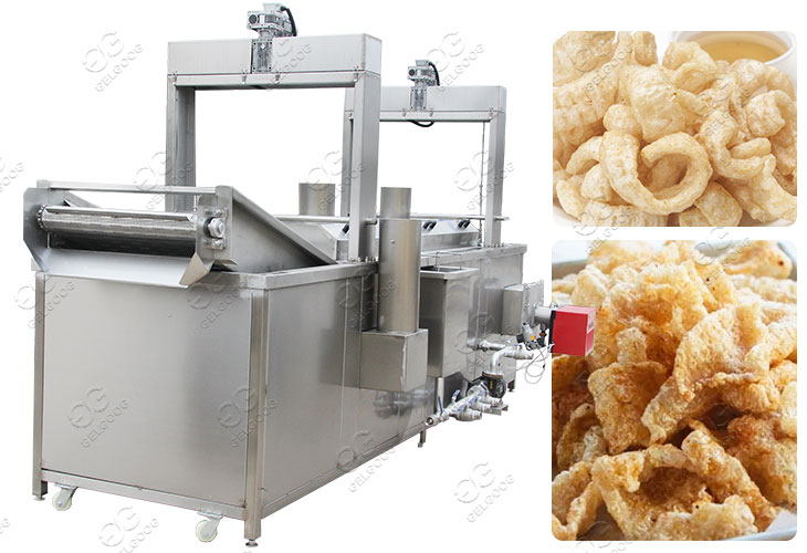 How Much Does a Pork Rind Fryer Cost