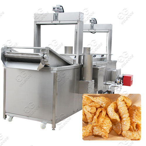 Pork Rind Fryer